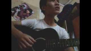 Nhạc chế Cuộc đời anh sinh viên (Guitar cover by Luan Duong)