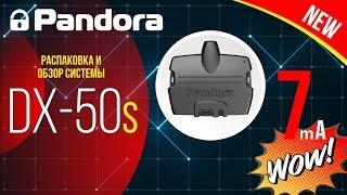 видео PANDECT DX-50S