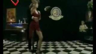 Танго -Наталья Орейро и Факундо Орана.