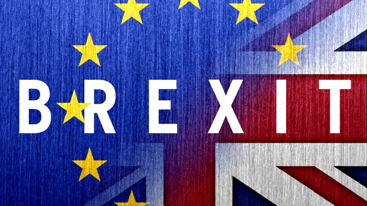 Brexit Explained - YouTube