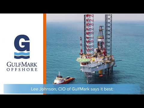 GulfMark Offshore Case Study: SAP Workload Migration to AWS Cloud