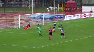 Serie D Girone E Viareggio-Rignanese 3-1