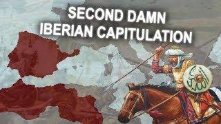 2nd Muslim Conquest of Iberia (ROBLOX War Universalis 2)