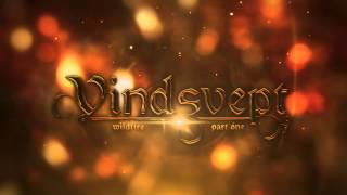 Folk/Celtic Music - Vindsvept - Wildfire, part one