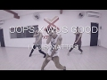 Louis Mattrs - Oops x wus good | Choreography Victor Vasconcelos
