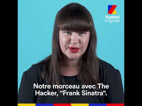Interview TRACK ID avec MISS KITTIN