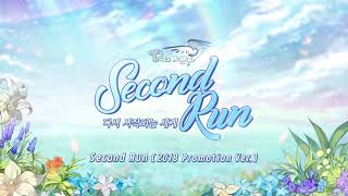 [테일즈위버] Second Run (2018 Promotion ver.)