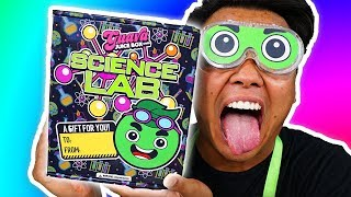 Baixar *NEW* GUAVA JUICE BOX Science Lab Kit! (Unboxing)