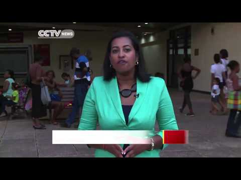 Seychelles Social Development