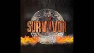 TV8 HD CANLI YAYIN- SURVİVOR ÇEYREK FİNAL
