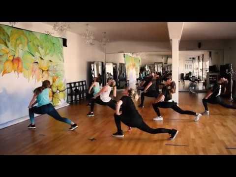 Kaytranada -TOGETHER (feat. AlunaGeorge)   Leonie Untiet Choreography