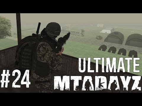 SVD CAMO | MTA DayZ Ultimate #24 (Special Weapons Edition)
