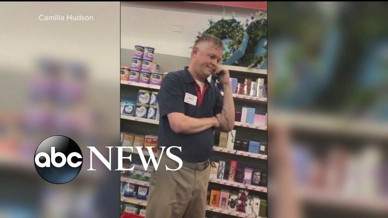 A Cvs Manager Called The Police On A Black Woman Who Was Trying To