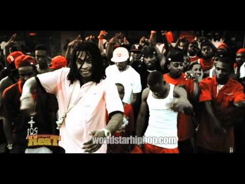 Waka Flocka Flame - Luv Dem Gun Sounds