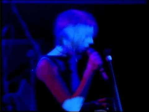 """enough love"" Nicola HItchcock/Mandalay live debut"