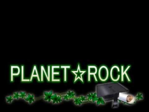 planet rock youtube. Black Bedroom Furniture Sets. Home Design Ideas