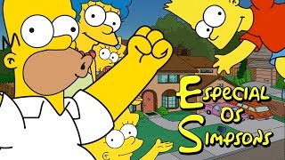 Especial : Os Simpsons + Simpsons HIT and RUN