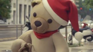 THUN Teddy Dream - Episode 2 - TheChristmasGift