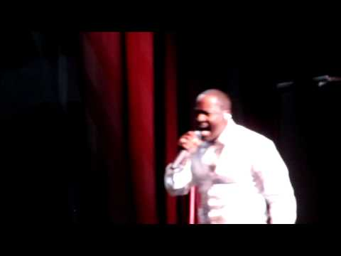 New Edition (Johnny Gill), In the Mood