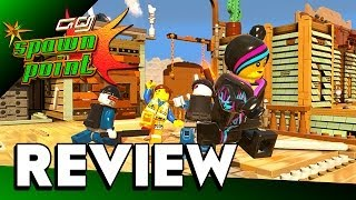The LEGO Movie Videogame | Game Review