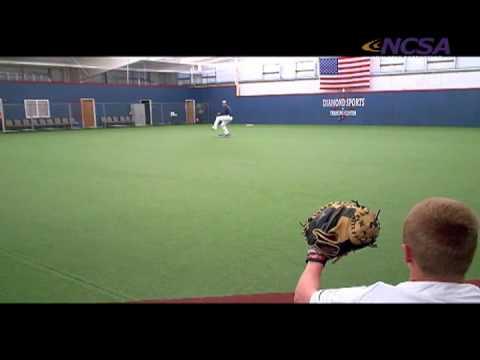 Kyle Engman (Baseball Recruiting Video)
