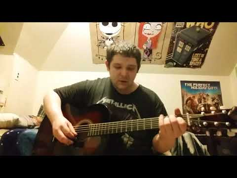(Cover) house of the rising sun