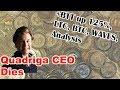 Vechain the VEHUSTLE: CEO + Binance CAUGHT!! CREAM☠️  Part 2 $VET $VTHOR