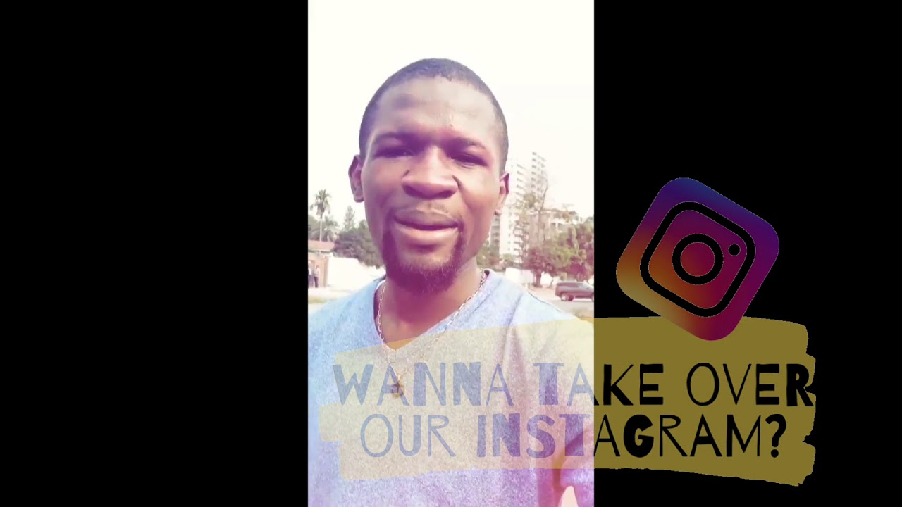 Changemakers take over our Instagram