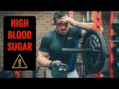 HOW TO TREAT HIGH BLOOD GLUCOSE?