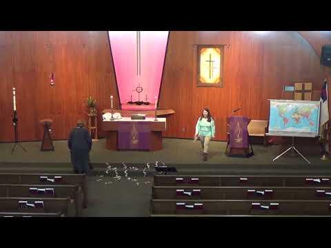 Trinity Lutheran Church Truman MN Worship Videos