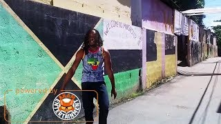 Raspec1 - Work Fi Mine [Official Music Video HD]