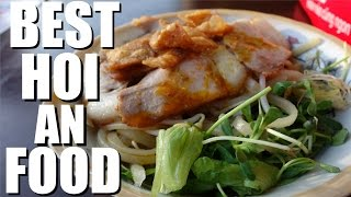 The Best Vietnamese Food In Hoi An, Vietnam. Hands Down