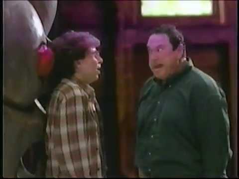 Chérie, je nous ai réduits - Bande annonce VHS 1997