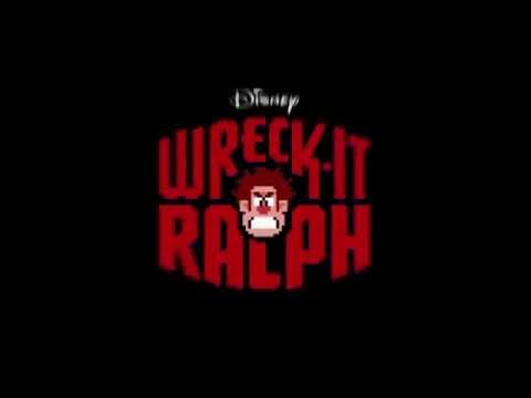 Wreck it Ralph Recut trailer