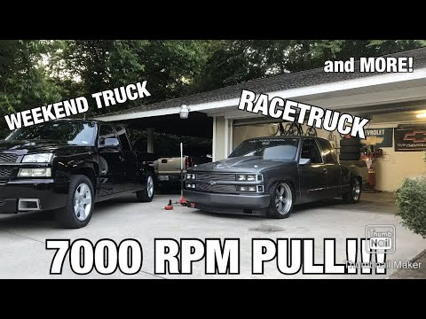 BUILT LS OBS, SILVERADO SS And More!