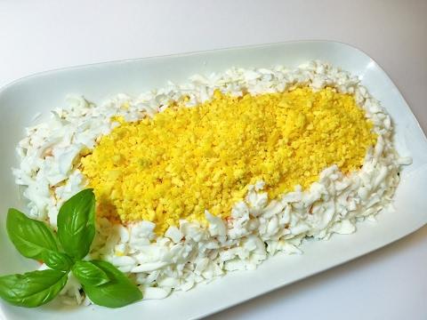 Диетические легкие диетические салаты