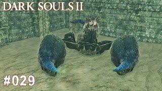 DARK SOULS 2 | #029 - Freunde & Feinde? | Let's Play Dark Souls (Deutsch/German)