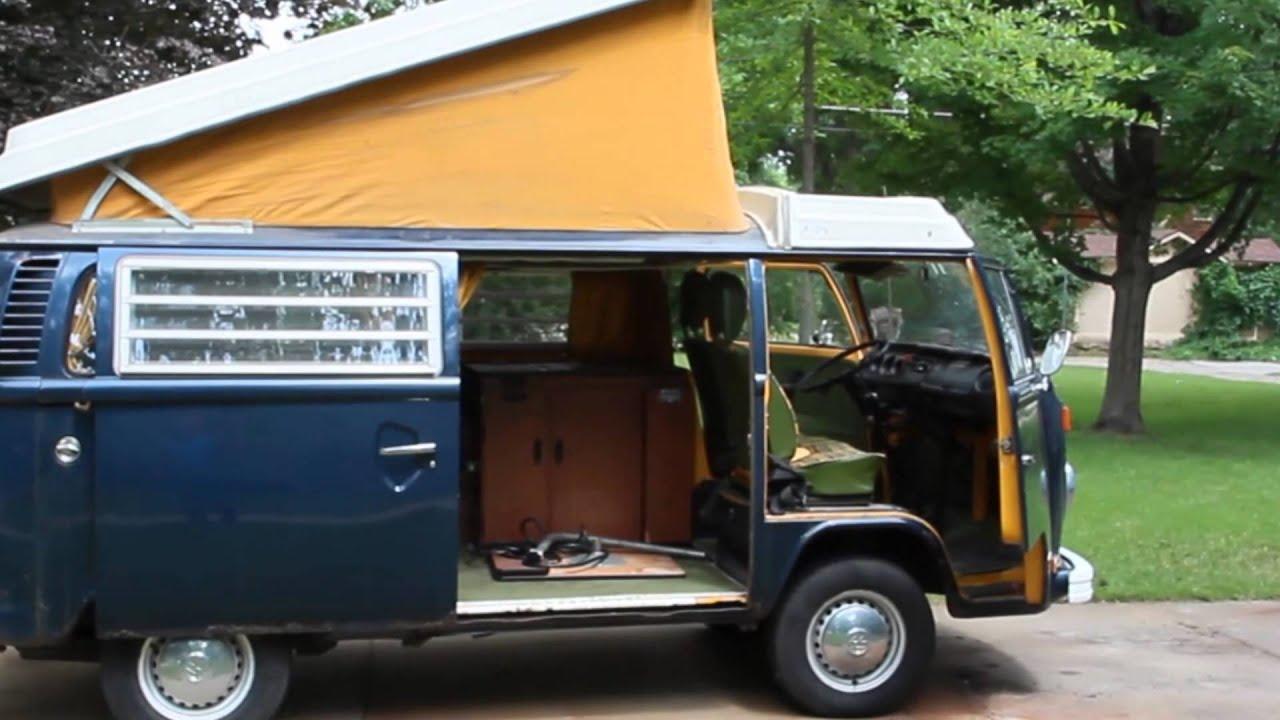 van bus vanagon volkswagen by re ebay pin pinned camper