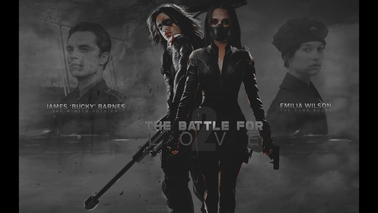 The Battle for Love 2 Teaser Trailer (2017) - Sebastian ...