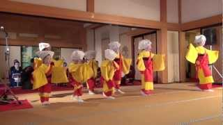 2012.5.18 熊本城本丸御殿 春の宴.
