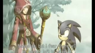Sonic and the Black Knight (Full Game)