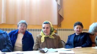 Serdeczna Matko opiekunko ludzi - Wiązownica - śpiewy pogrzebowe