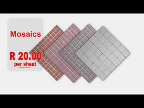 Union Tiles Price Cut Sale