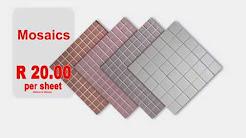 Union Tiles Price Cut Sale