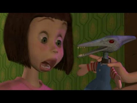 Toy Story Janie S All Better Now Youtube