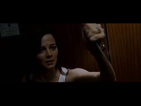"DEVIL [2010] Scene: ""What will be your defense?""/Ben's Death."