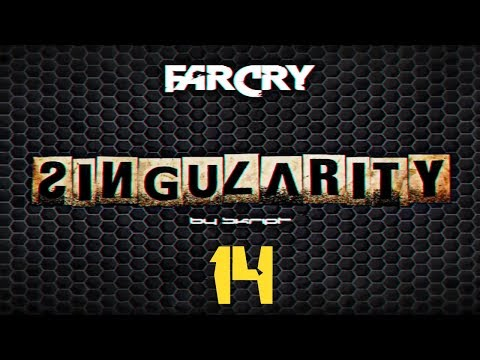 Прохождение игры Far Cry: Singularity |Reaction| №14