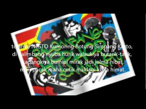 Nesto - Hip Hop Kumoring (with lyrics)