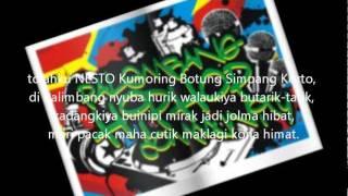Nesto Hip Hop Kumoring With