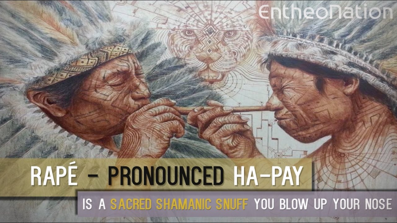 Does Shamanic Snuff Cause Cancer?